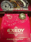 EXEDY HD CLUTCH KIT - NISSAN SKYLINE R33 GTS25-T RB25